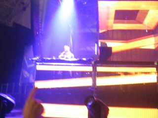 Godskitchen 2011 part 2- Sander van Doorn feat. Carol Lee - Love Is Darkness