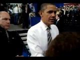 Президент США ответил глухому на жестовом языке